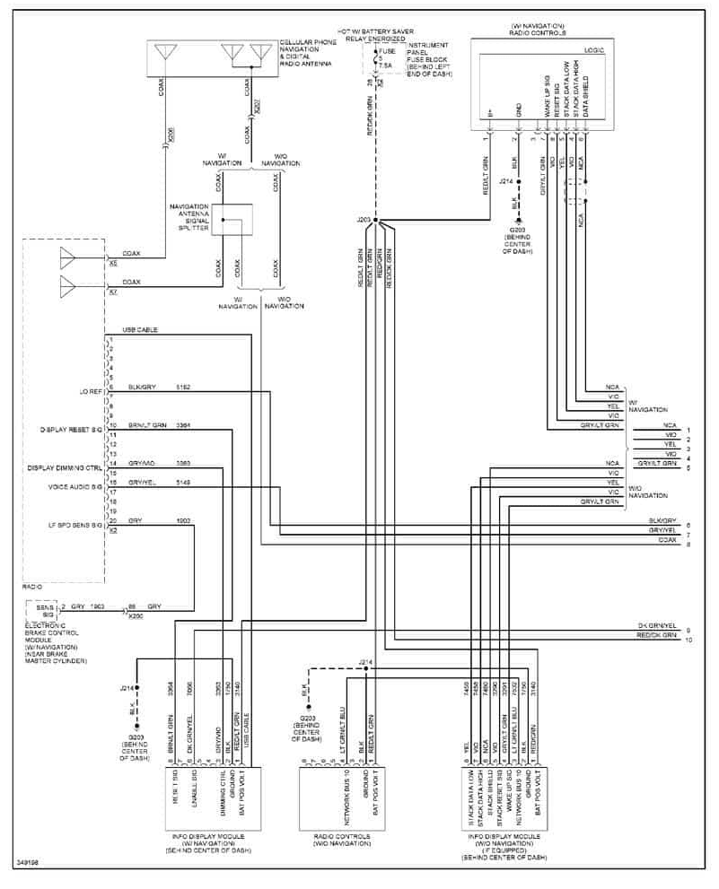 Chevy Cruise Control Wiring Diagram : Diagram 2005