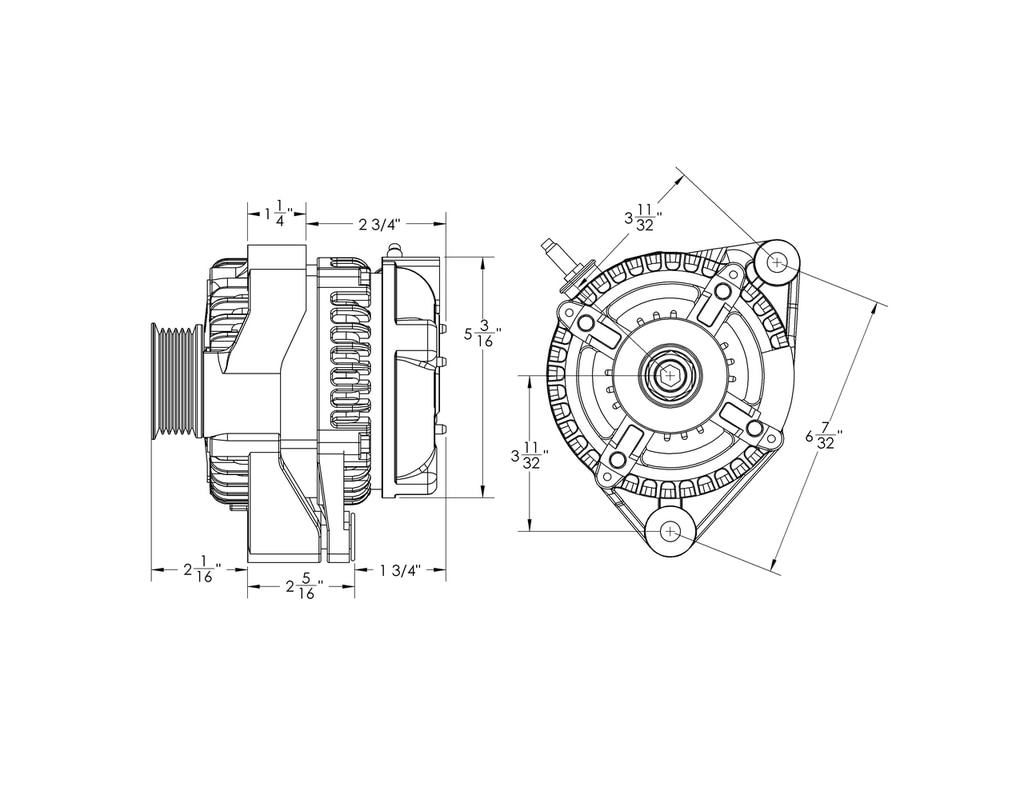 1jz Alternator Wiring Diagram