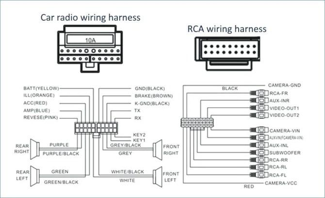 gz2445 pioneer deh x3500ui mixtrax wiring diagrams