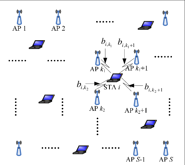 [BO_4019] Wireless Lan Diagram Schematic Wiring