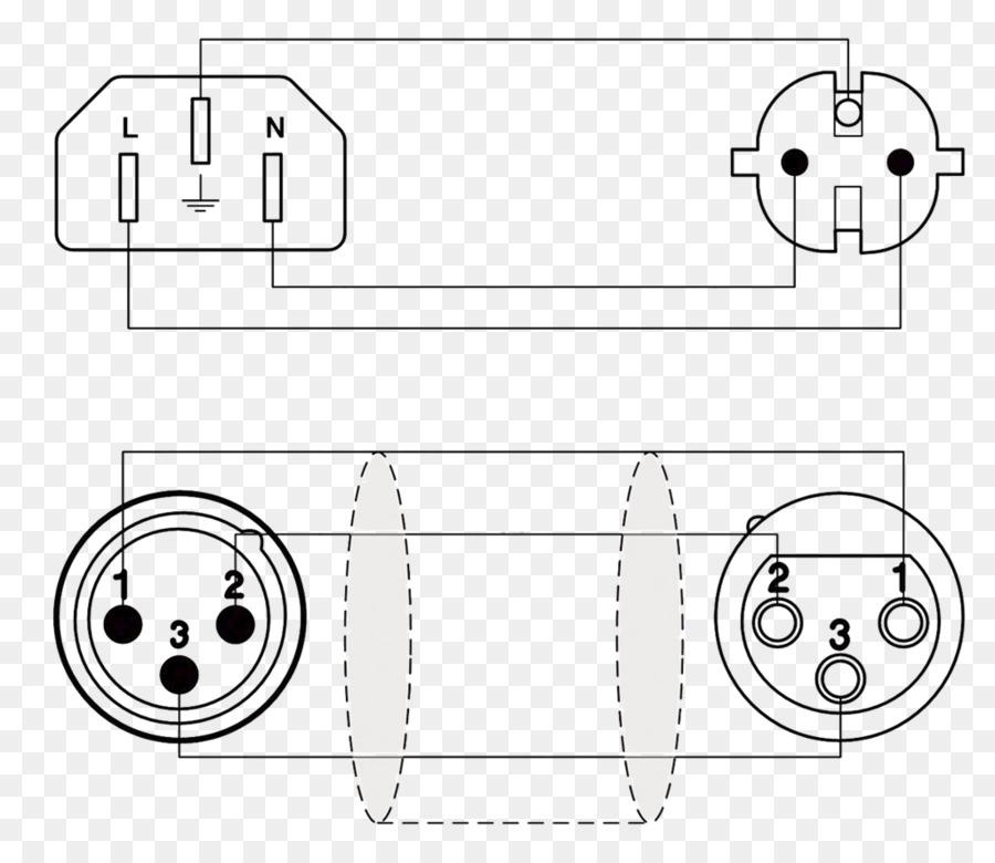 [SL_2872] Xlr Connector Wiring Diagram Free Diagram