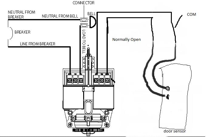 [Get 39+] Circuit Diagram Fire Alarm Flow Switch Wiring