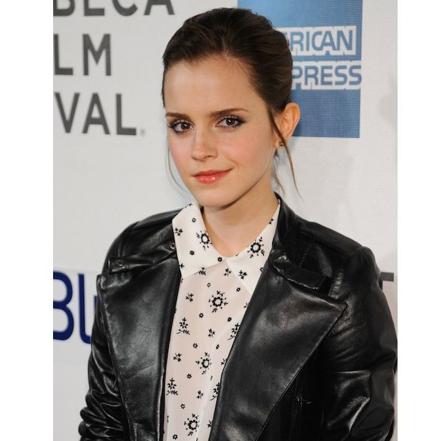 emma3 Emma Watson Does It Again: How To Get Her Red Carpet Look