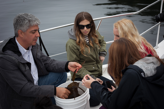 sea kelp 2 10 Secrets From La Mer