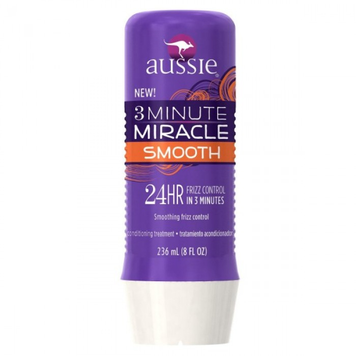 aussie 3-minute miracle smooth