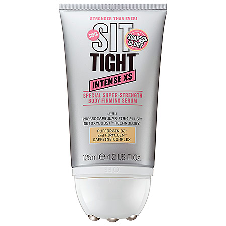 soap & glory sit tight