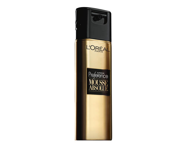 L'Oreal Mousse Absolue