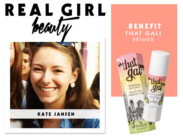benefit cosmetics that gal