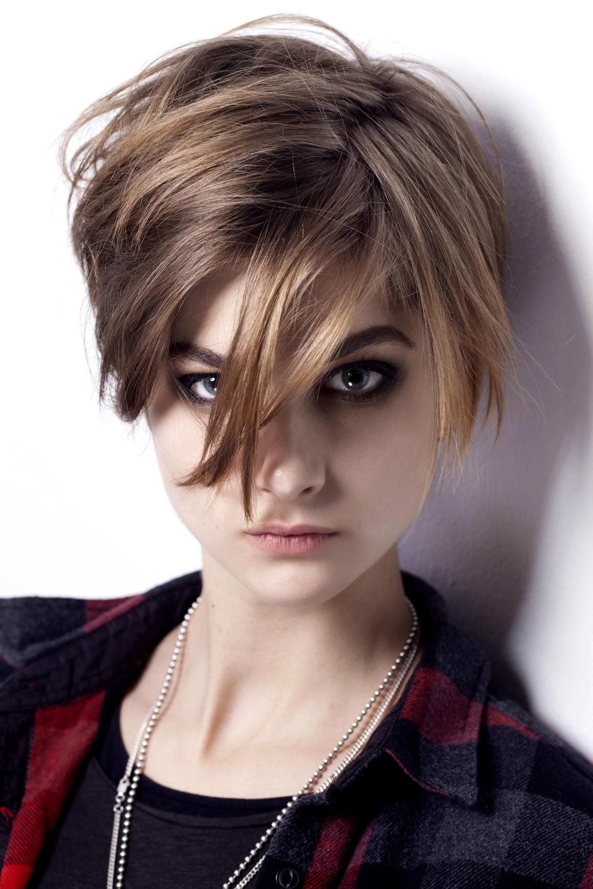 Bad Girl Haircuts : haircuts, Avoid, Haircut:, Expert, StyleCaster