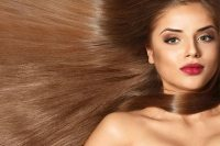 Hair colour to match your skin tone