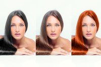 How To Choose The Right Hair Colour For Your Skin Tone ...