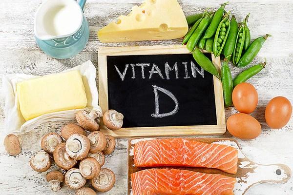 04. Vitamin D