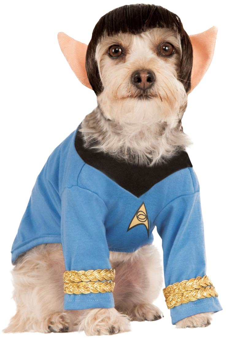 The Cutest Halloween Pet Costumes Ever (Like, Ever