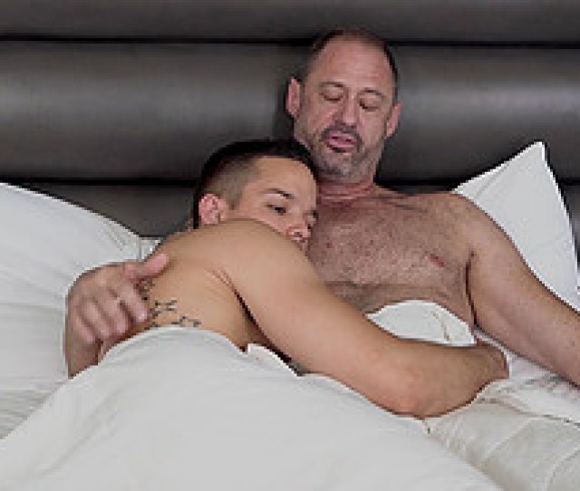 Getting His Tight Butt Fucked By A Friend Pleases This Gay Guy The Most