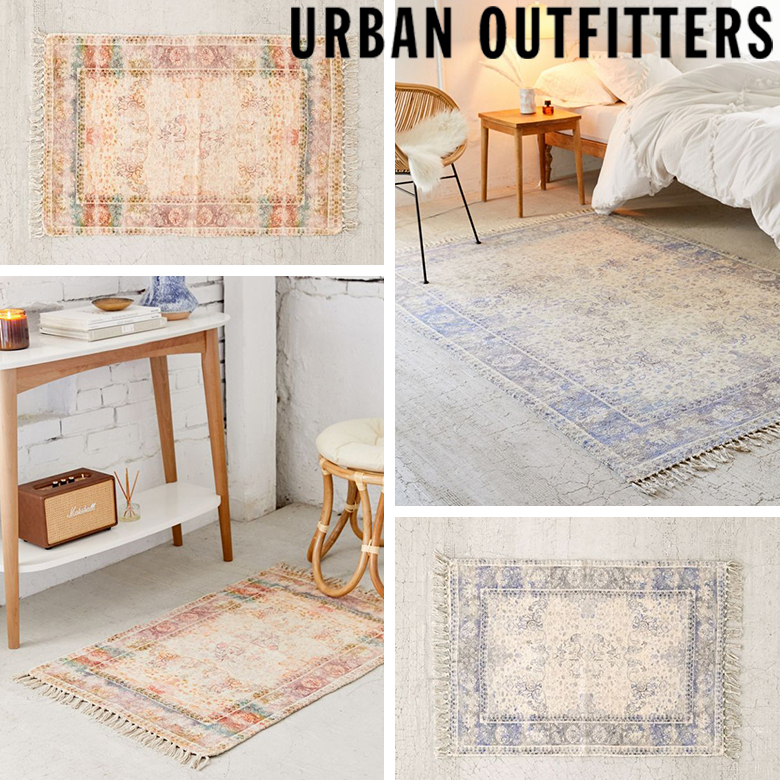 Shop Urban Outfitters Unisex Carpets Rugs By Gosakkura Buyma