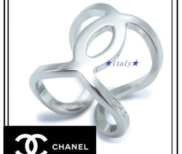 Chanel Rings Costume Jewelry Rings 6 Chanel Rings Costume Jewelry Rings