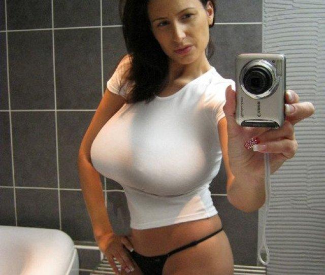 Tight Shirt Porn Photo