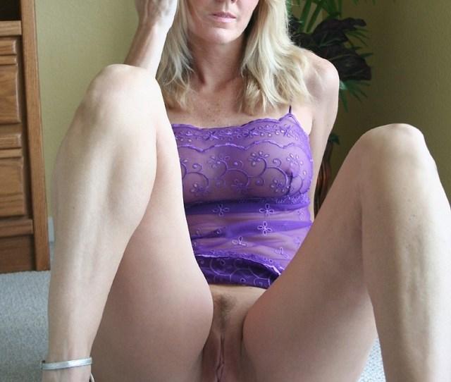 Hot Mature Pussy Porn Photo