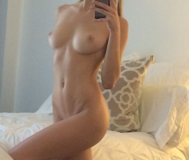 Hot Naked Girl