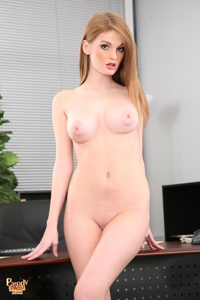 The Wonderful Faye Reagan Porn Photo