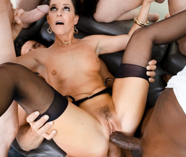 India Summer In Lewood Gangbang Battle Of The Milfs