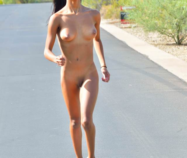Nia Nacci Knows Its Important To Keep In Shape To Be A Good Nude Model Porn