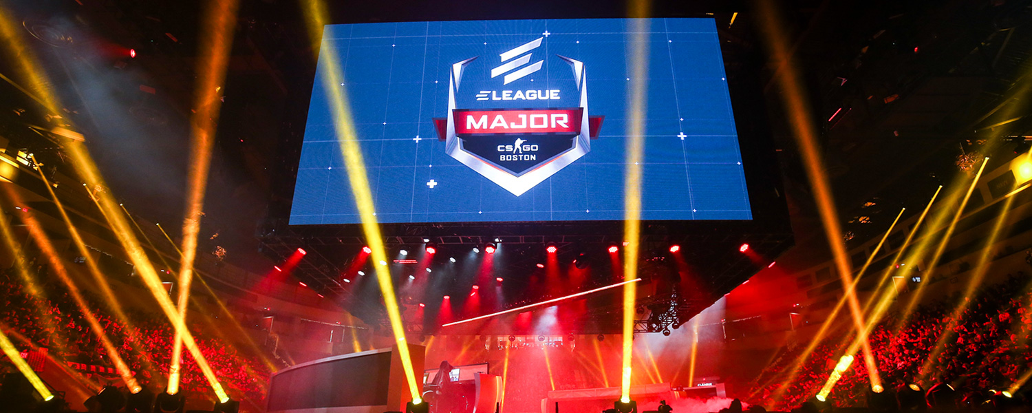 eleague road to the