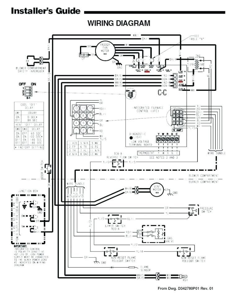 [GM_8258] Trane Parts Diagram Wiring Diagram
