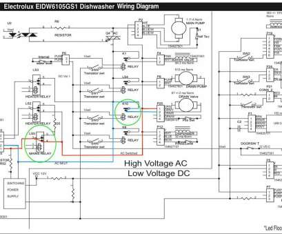 [LF_5552] Bosch Dishwasher Wiring Diagram Wiring Diagram