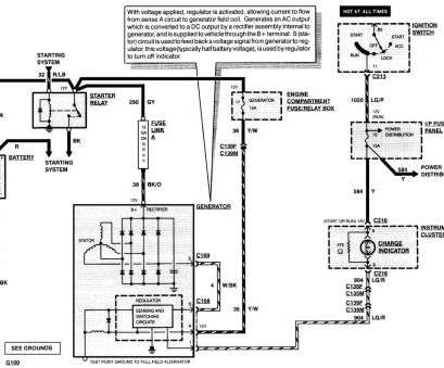 [CN_9987] Wiring Diagram Automotive Alternator Download