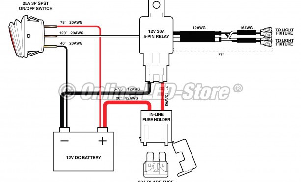 [WF_3000] Hydroquip Wiring Diagrams Free Diagram