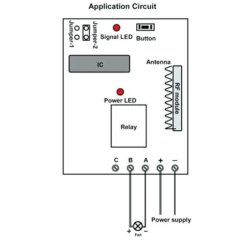 [WC_6296] Hunter Relay Wiring Diagram Schematic Wiring