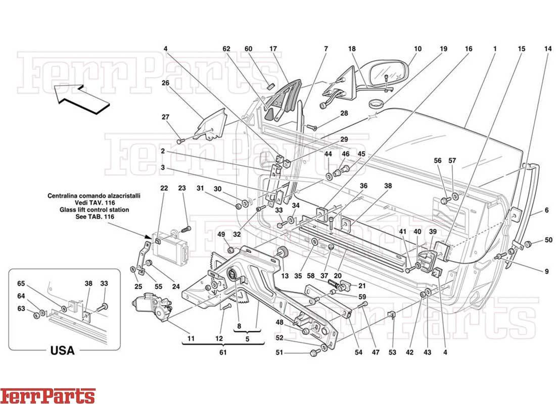 [HM_0302] Ferrari 458 Wiring Diagram Wiring Diagram