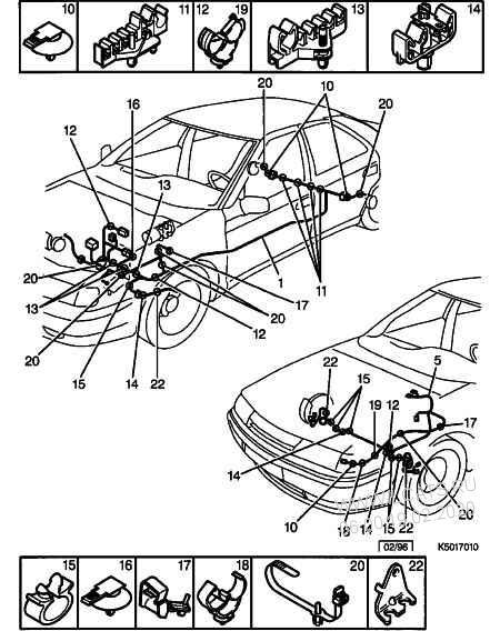 [AY_7684] Xantia Electrical Diagram Download Diagram