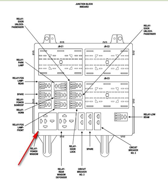 2002 Jeep Liberty Wiring Diagram / Jeep Kk Wiring Diagram
