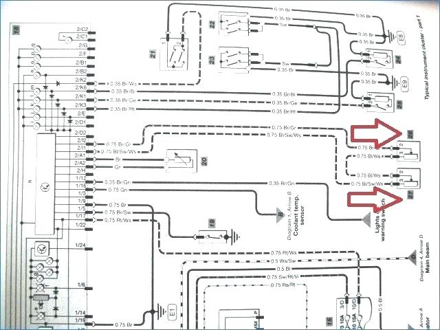 [ZH_2055] Mercedes Radio Wiring Adapter Schematic Wiring