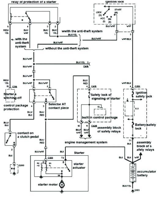 [LD_3264] Honda Transmission Schematic Download Diagram