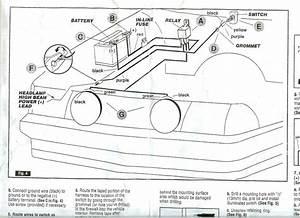 [FA_5711] Hilux Towbar Wiring Diagram Download Diagram