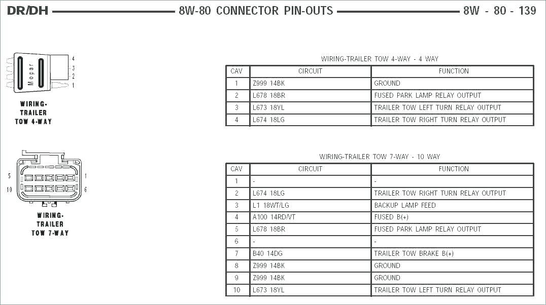 [TX_5941] Dodge Dakota Wiring Manual Download Diagram