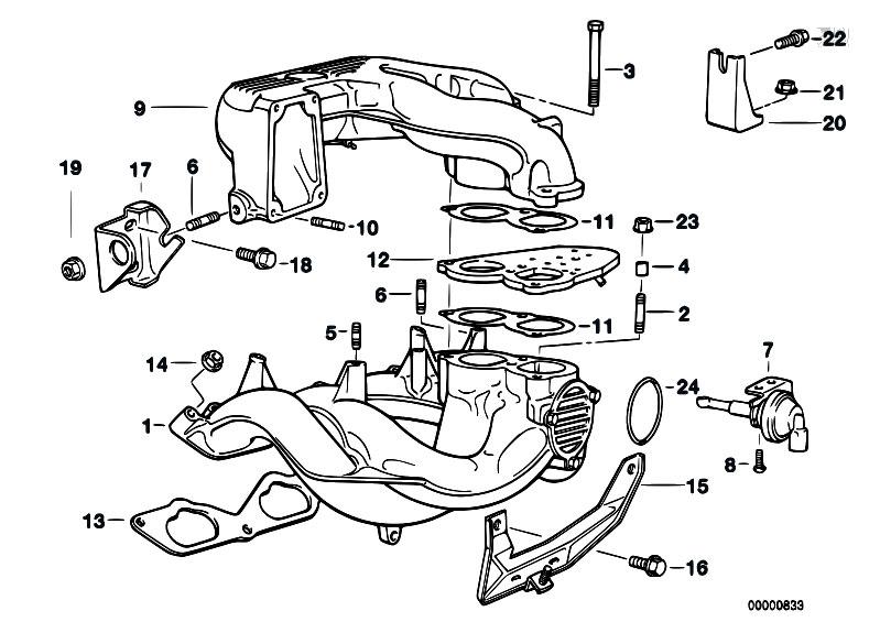 [HA_2326] M42 Vacuum Diagram Free Diagram