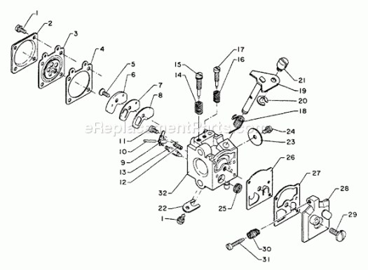 [NC_9302] Echo Weed Wacker Parts Echo Gt200 Parts List And