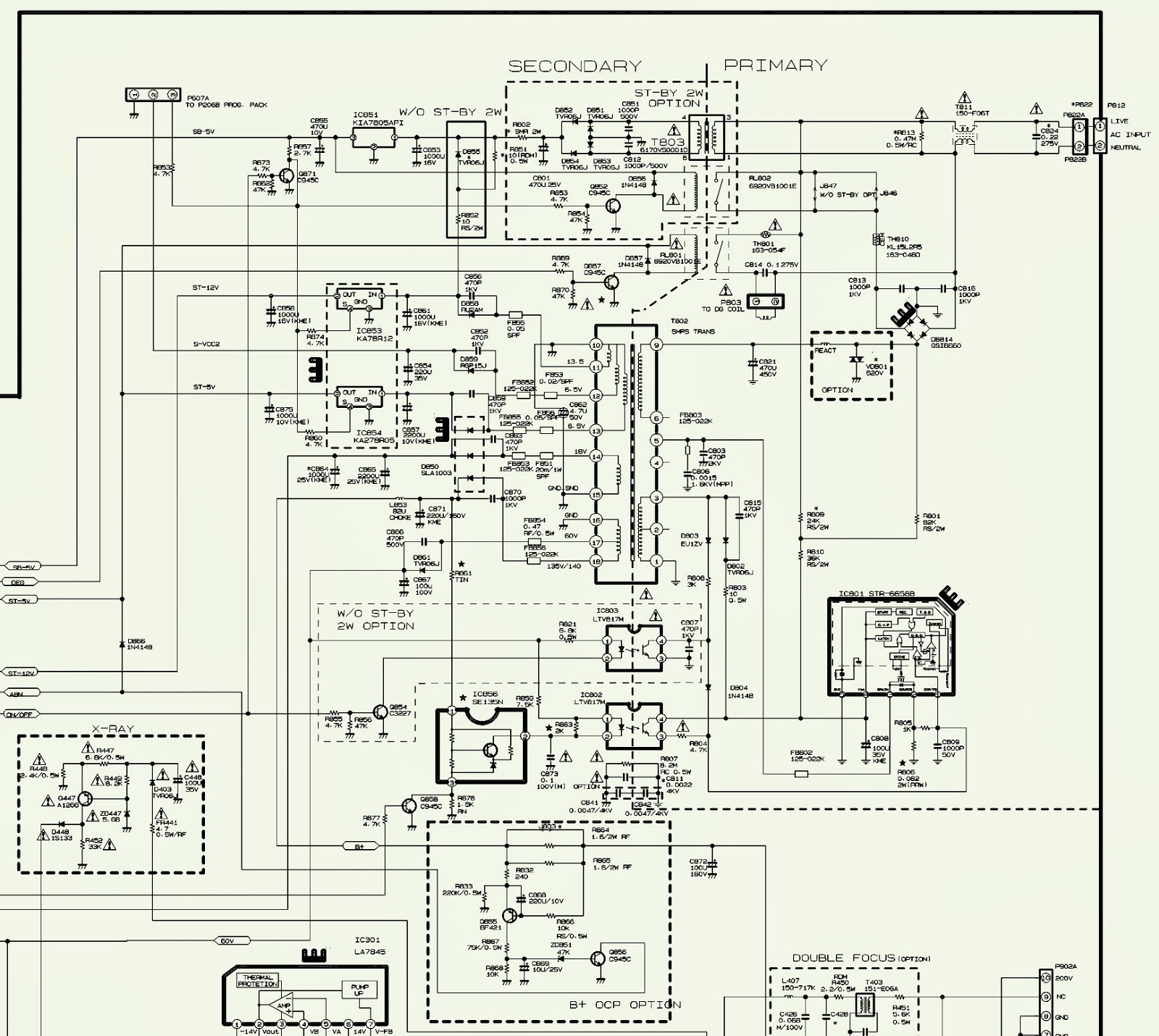 [ME_6677] Inverterblockdiagramlgjpg Free Diagram