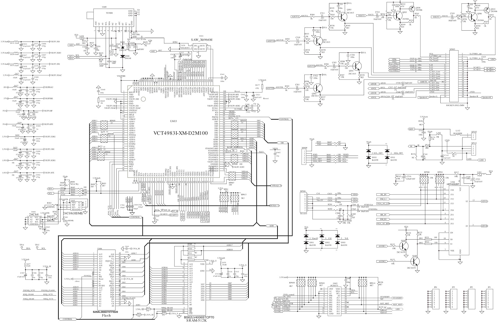 [ZS_4589] Motherboard Diagram Motherboardschematic Wiring