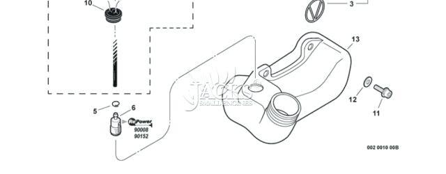 [DD_6835] Diagram Of A Chainsaw Free Diagram