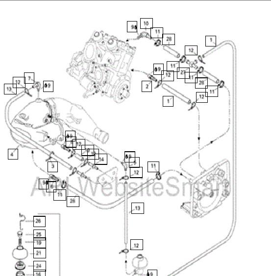[EM_4615] 1997 Seadoo Wiring Diagram Wiring Diagram