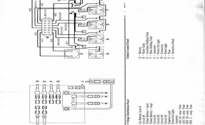 [OS_6249] 1973 Airstream Wiring Diagram Free Diagram