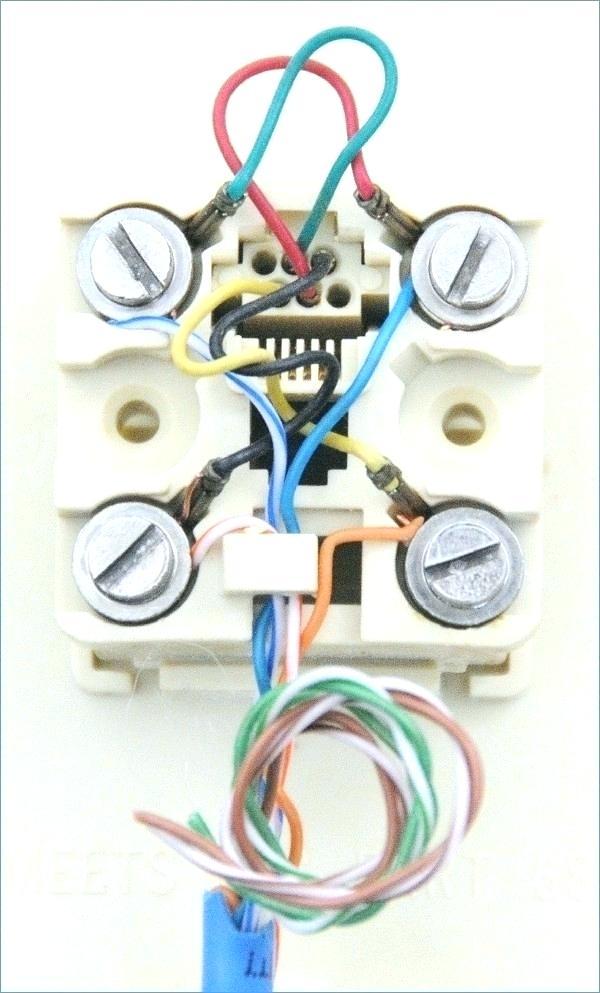Rj45 Wall Jack Wiring Diagram : wiring, diagram, LB_7243], Wiring, Cat5E, Download, Diagram