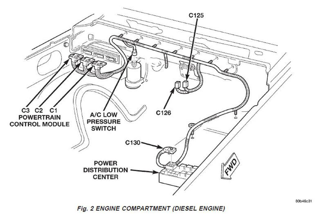 [KS_2608] 05 Cummins Ecm Wiring Diagram Wiring Diagram