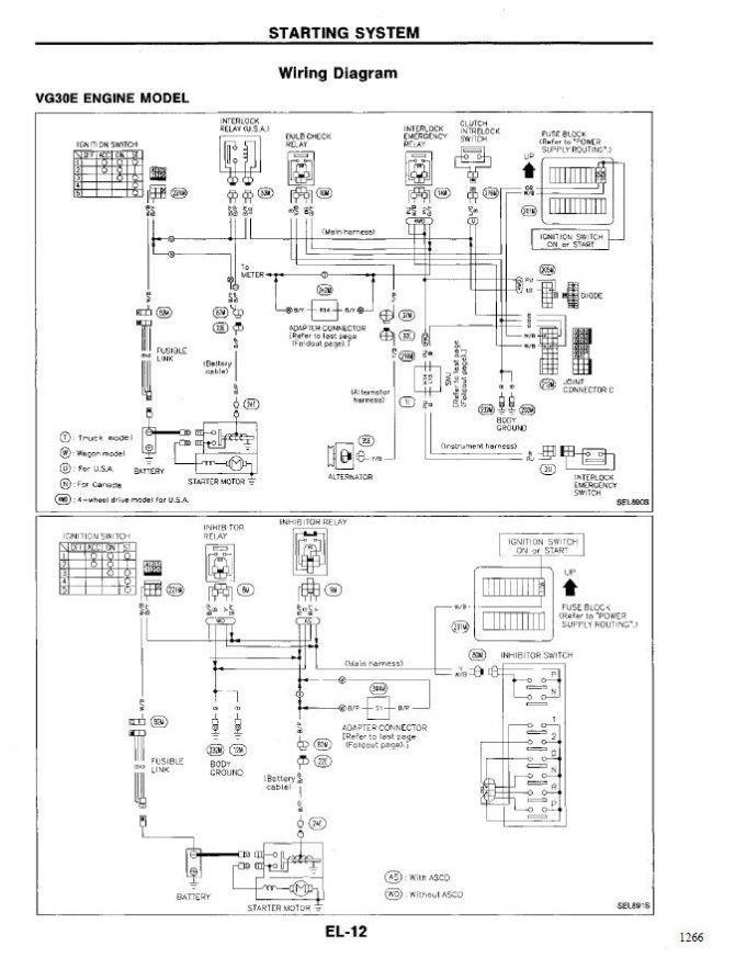 vh1345 fuse box diagram 1994 mitsubishi pajero free diagram