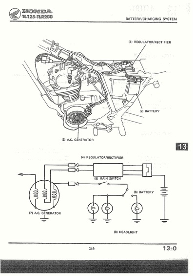 [RE_9003] Honda Tl 125 Wiring Diagram Download Diagram